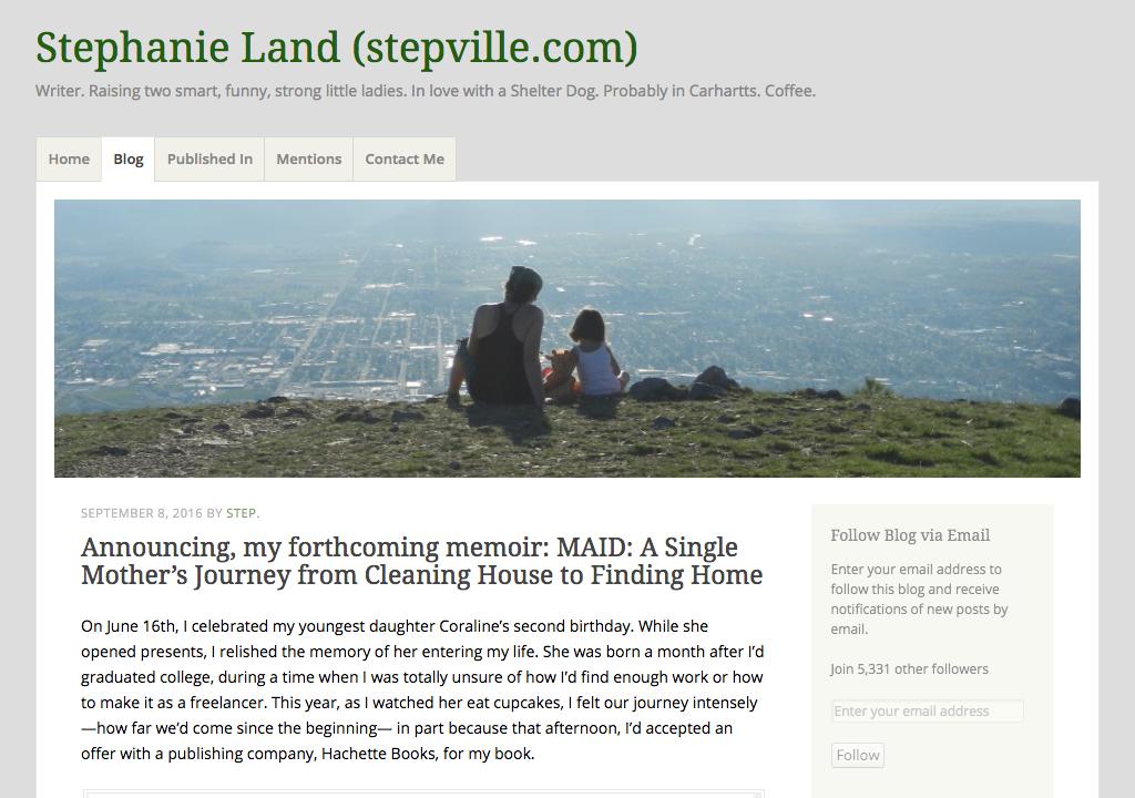 Stepville.com