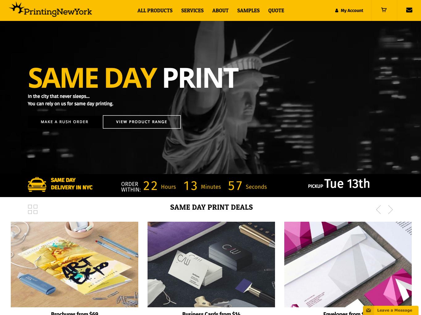 printingnewyork.com